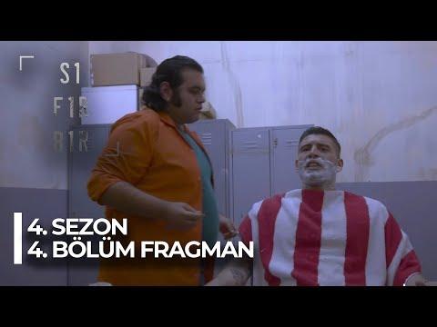 """Sıfır Bir """"Bir Zamanlar Adana'da"""" 4. Sezon 4. Bölüm Fragmanı"""
