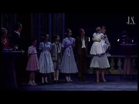 The Sound Of Music (De Musical) - Adieu, Vaarwel
