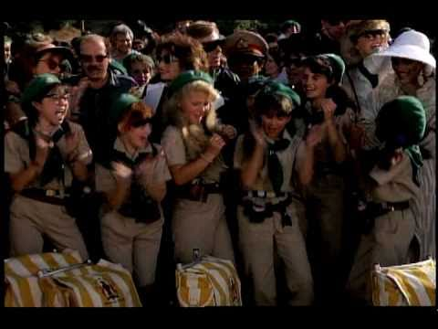 Troop Beverly Hills: The Experience