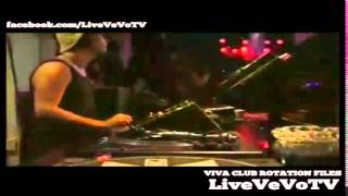 Da Hool - Meet Her At The Loveparade [Live @ VIVA Club Rotation]
