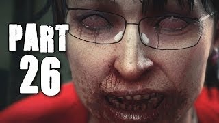 Dead Rising 3 Gameplay Walkthrough Part 26 - Grim Reaper (XBOX ONE)