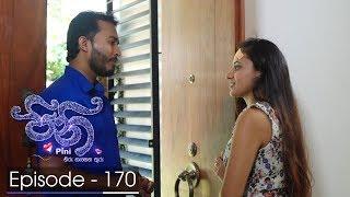 Pini | Episode 170 - (2018-04-16) | ITN Thumbnail