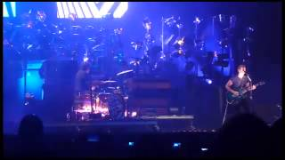 The Black Keys -  It's Up To You Now (LIVE)