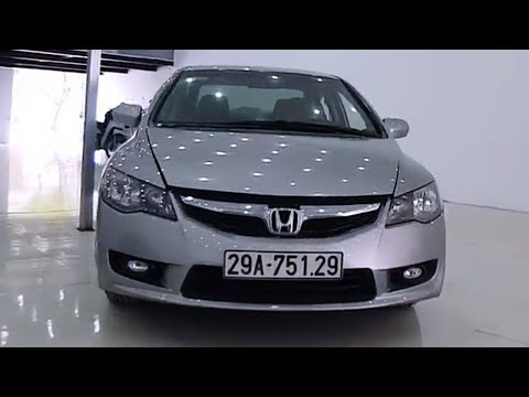 Bán Xe ôtô cũ giá rẻ  - Civic 2010 (GIÁ TỪ 150 TR ) So tu dong  - BÁN XE HƠI CŨ  GIÁ RẺ