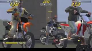 (ITA)Motocross Mania 3 [Playstation2]Part.1