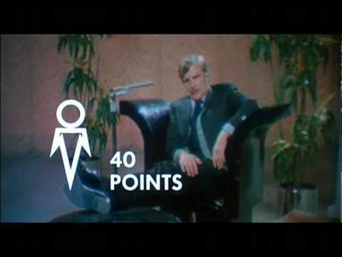 Death Race 2000 - Points [clip]