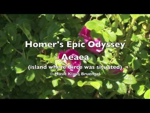 Odyssey Suite - Homer