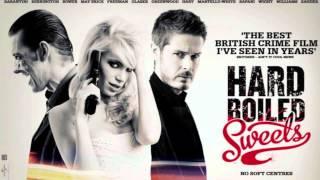 Hard Boiled Sweets- DJ Bobby Green