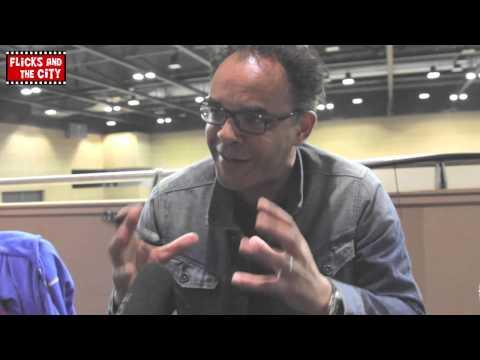 Broadchurch Series 2, Gracepoint & Doctor Who   Peter De Jersey