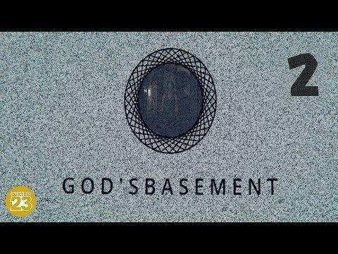 God's Basement #2 | Eine Ommage an P.T. | ????+18 #Horror