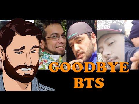 A new Pop group better than BTS? - Blueskyfist