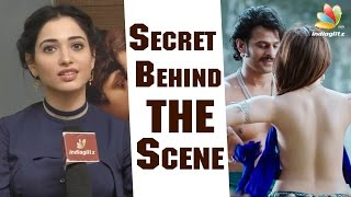 vuclip Tamanna opens up about her nude scene in Baahubali | Hot Malayalam Cinema News