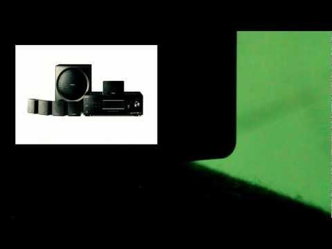 Tutorial como configurar Home Theatre Sony de  5.1, 5.2, y 6.2 canales