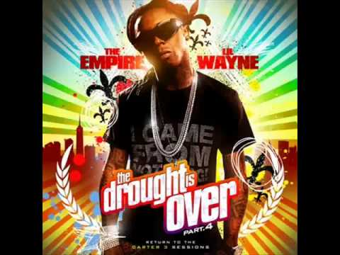 Lil' Wayne - It's Time To Give Me Mine (lyrics)