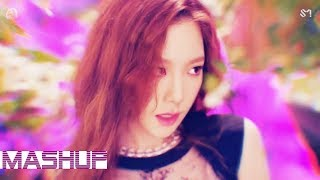 Oh!GG IDLE - Lil' TOUCH X LATATA (MashUp)