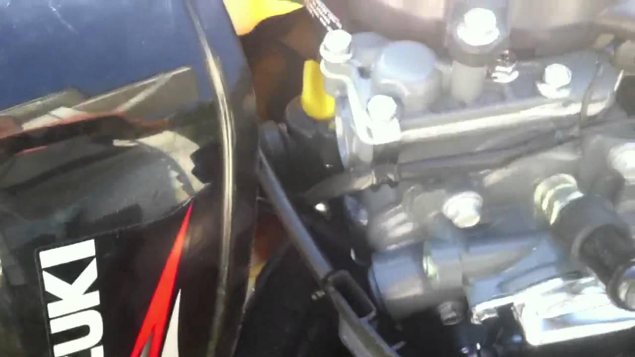 Suzuki 2 5 hp outboard youtube for Suzuki 2 5 hp motor