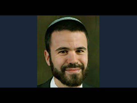 Rabbi Mordechai Torczyner - Tanach in a Day Iyov Job