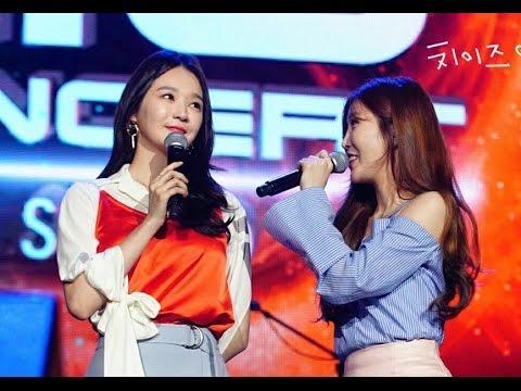Davichi 다비치 - This Love (Live In Seoul 2017)