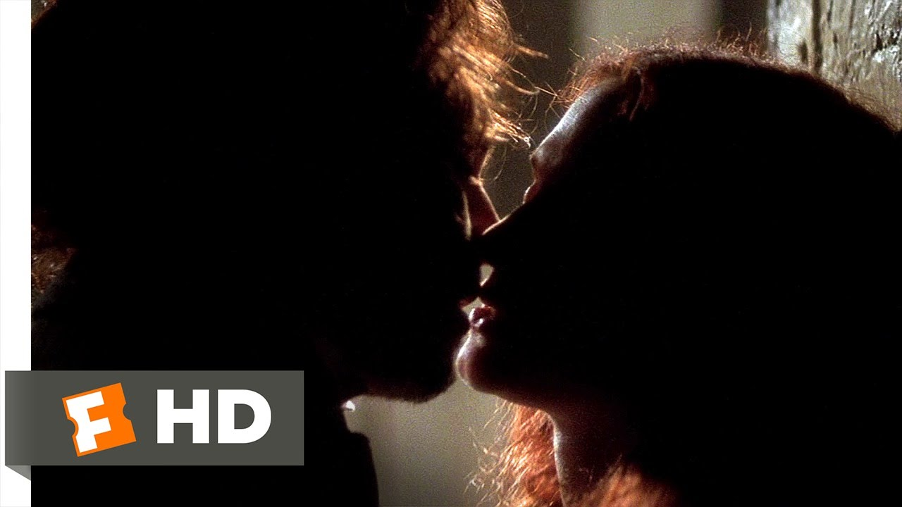 from hell 25 movie clip im still a woman 2001 hd