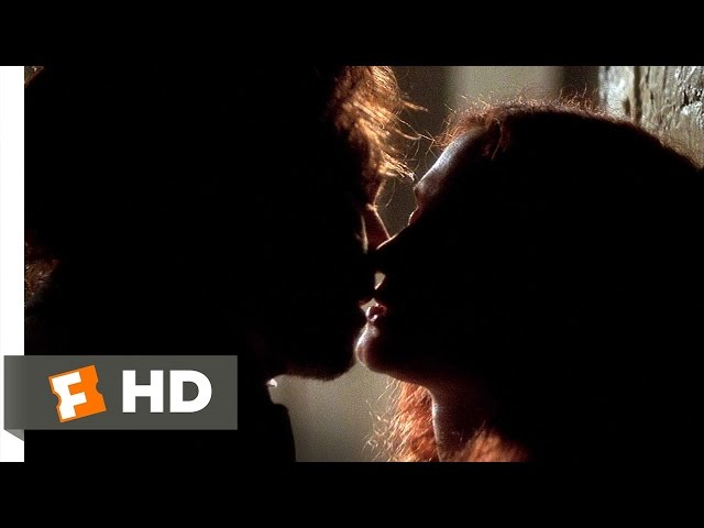 From Hell (2/5) Movie CLIP - Im Still a Woman (2001) HD