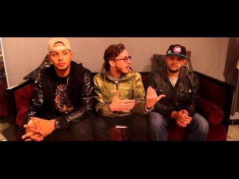 The Lost Sound of New Jersey Hip Hop : Benatton