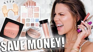 CHEAP GREAT MAKEUP that