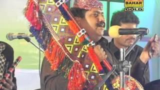 Taim Jo Game Aahey - Syed Wazir Ali Shah - Tunjhi Judai - Vol 6