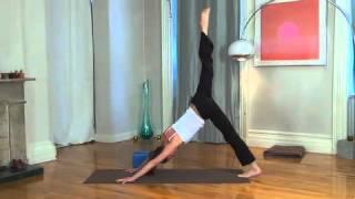 Tara Stiles - 30 Minute Yoga Routine