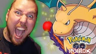 WIR FOUND DRAGONITE!?!?! Roblox Pokemon GO (ROBLOX) Gameplay Teil 8