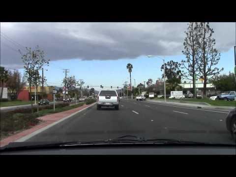 VAN BUREN BLVD IN RIVERSIDE, CA