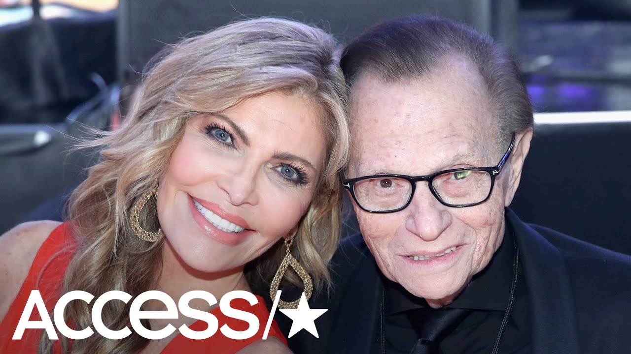 Larry King Files For Divorce From Wife No. 7 After Nearly 22 Years Of Marriage