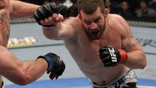 UFC Fight Night 43: Marquardt vs Te Huna Betting Preview - Premium Oddscast