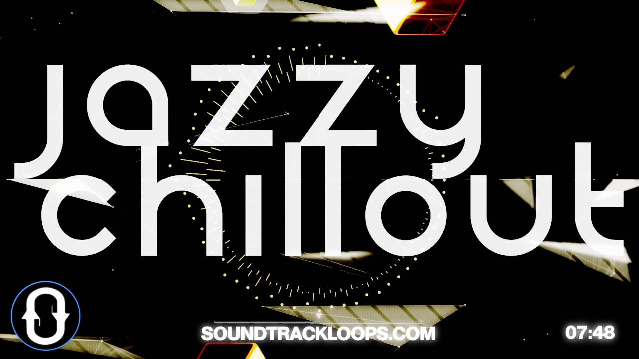 Jazzy Chillout - Loops and Midi