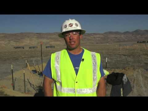 California Valley Solar Ranch -- Solar Jobs