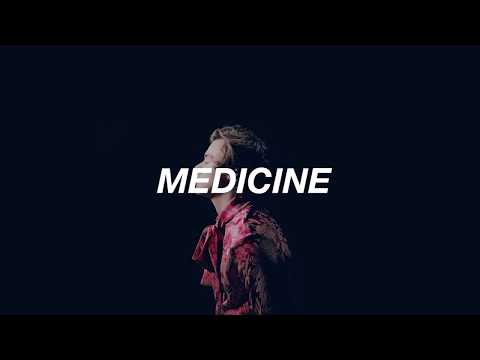 Medicine by Harry Styles [Lyrics Video] (w/ clear audio and lyric effects)