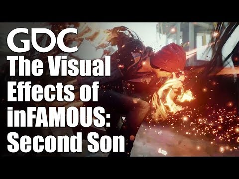 The Visual Effects of inFAMOUS: Second Son