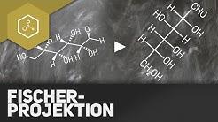 Wie zeichne ich die Fischer-Projektion?? - Kohlenwasserstoffe Einführung ● Gehe auf SIMPLECLUB.DE/GO
