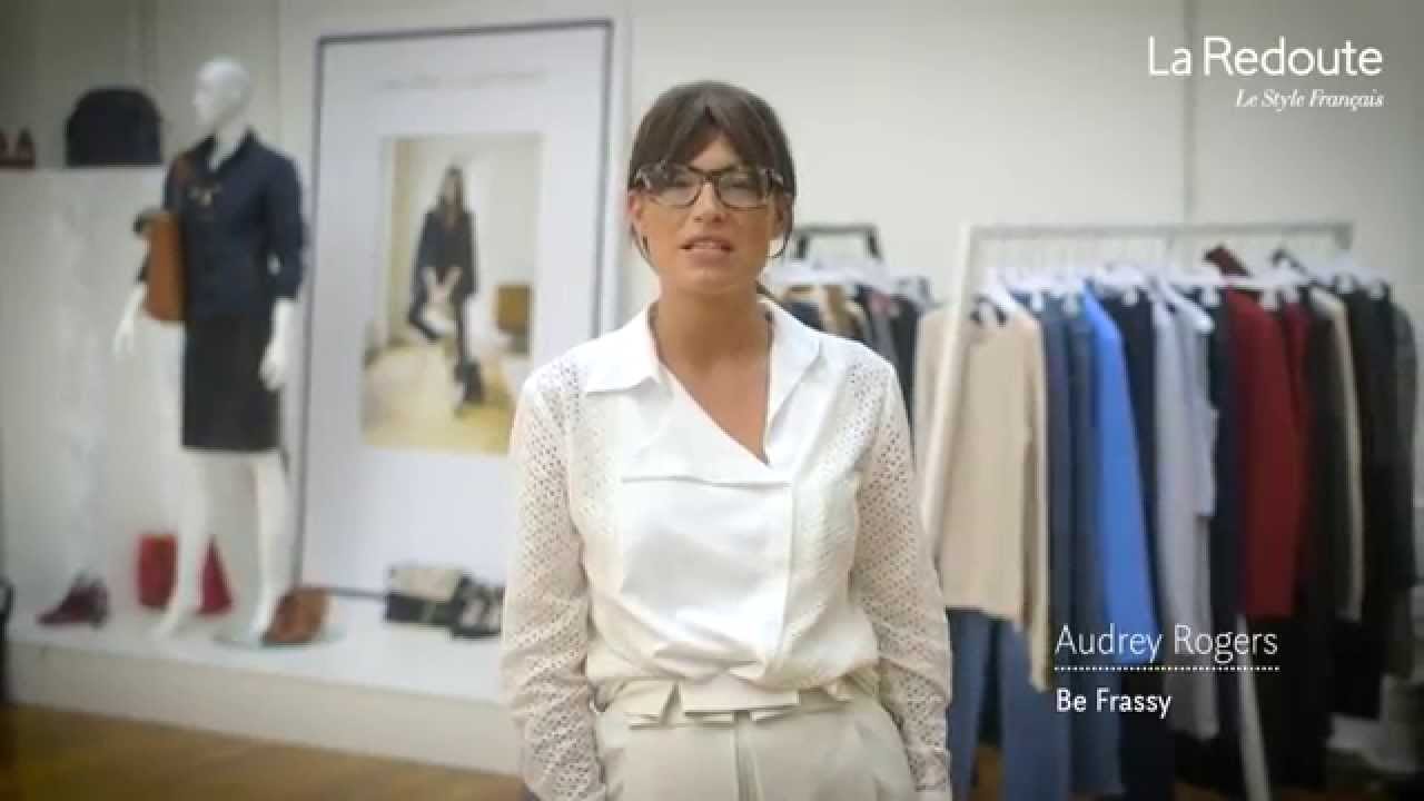 Paris press day aw15 la redoute youtube - Adresse magasin la redoute paris ...