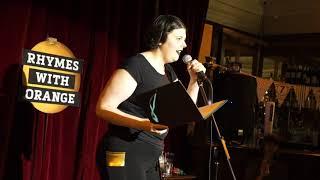 Rita Suszek: On Belonging, Heroes And 90s Music (poem)