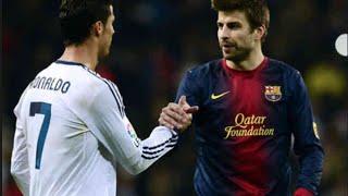 Cristiano Ronaldo Respect Moments 2015/2016 ● Football Respect ●CR7 Beautiful Moments