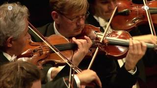 Tchaikovsy: Serenade for Strings, Op.48 - Concertgebouw Chamber Orchestra - Live concert HD