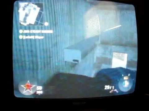 Ballistics Knife Black Ops Wii Black Ops Wii Infinite Amo And