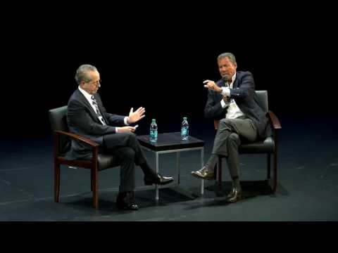 One Day Immersion 2016 - Keynote Interview with Richard Plepler, Chairman & CEO of HBO