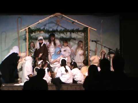 New Life Logan Christmas Play 2013