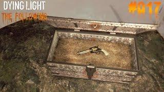 DYING LIGHT THE FOLLOWING #017 - ♥ Jagdfieber: unter der Erde ♥  | Let's Play Dying Light (Deutsch)