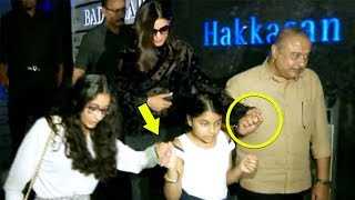 Sushmita Sen's Adorable Gesture For Her Daughters Renee And Alisah Will Melt Your Heart