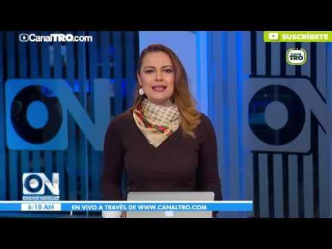 Oriente Noticias Primera Emisión 24 de Julio