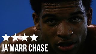 """Ja'Marr Chase: """"You just don't want to make him mad."""""""