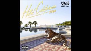 Tyga Ft.  Cedric Gervais, Wiz Khalifa & Mally Mall - Molly [HQ]