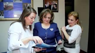 Azərbaycan Professional Maliyyə Menecerləri Assosiasiyası (tanitim charxi)